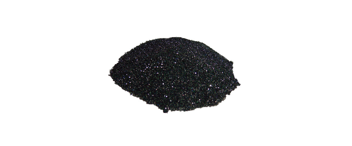 glass polishing and grinding powders