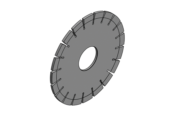 CUTTING WHEELS DIAMOND